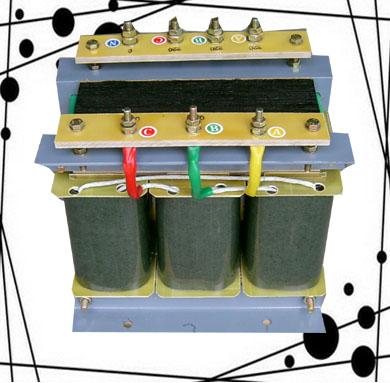 三相变压器 环形变压器